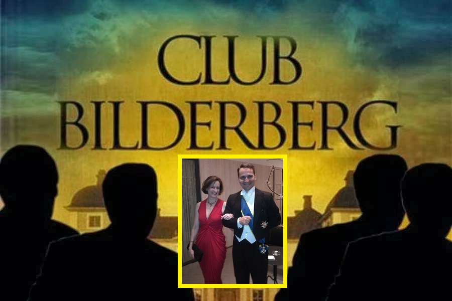 Bilderberg Group - the Shadow Club - Exposed 6cbe9